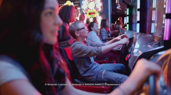 Dave and Buster's TV Spot, 'New Is What We Do' - Thumbnail 1