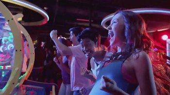 Dave and Buster's TV Spot, 'New Is What We Do'