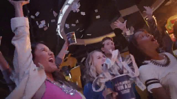 Dave and Buster's TV Spot, 'New Is What We Do' - Thumbnail 3