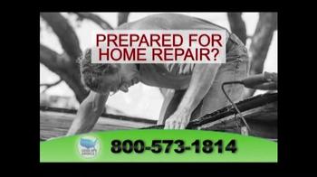 Listen Up America TV Spot, 'Home Warranty' - Thumbnail 1