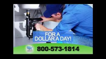 Listen Up America TV Spot, 'Home Warranty' - Thumbnail 3