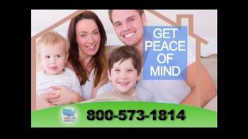 Listen Up America TV Spot, 'Home Warranty'