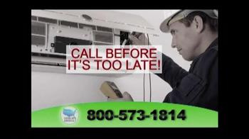 Listen Up America TV Spot, 'Home Warranty' - Thumbnail 7