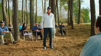 SKECHERS Go Golf Pro TV Spot, 'Dumb Questions' Featuring Matt Kuchar - 253 commercial airings