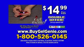 Gel Genie TV Spot, 'Gel Manicure' - Thumbnail 6