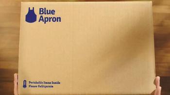 Blue Apron TV Spot, 'Ingredientes increíbles' [Spanish] - Thumbnail 1