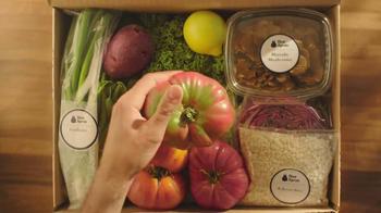 Blue Apron TV Spot, 'Ingredientes increíbles' [Spanish] - Thumbnail 2