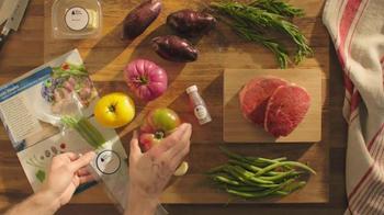 Blue Apron TV Spot, 'Ingredientes increíbles' [Spanish] - Thumbnail 4