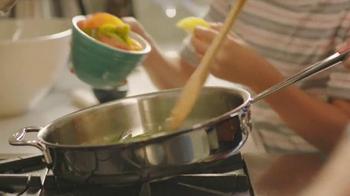 Blue Apron TV Spot, 'Ingredientes increíbles' [Spanish] - Thumbnail 6
