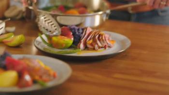 Blue Apron TV Spot, 'Ingredientes increíbles' [Spanish] - Thumbnail 8