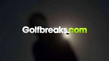 Golfbreaks.com TV Spot, 'Scotland Courses' - Thumbnail 2