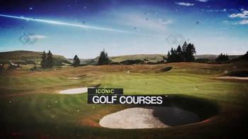 Golfbreaks.com TV Spot, 'Scotland Courses' - Thumbnail 5