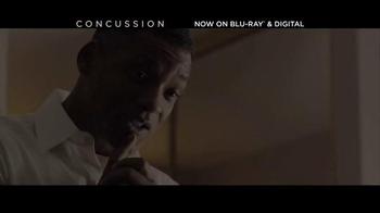 Concussion Home Entertainment TV Spot - Thumbnail 1