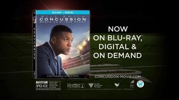 Concussion Home Entertainment TV Spot - Thumbnail 7