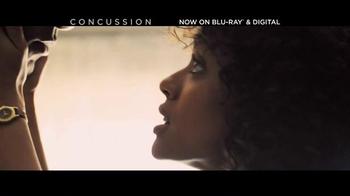 Concussion Home Entertainment TV Spot - Thumbnail 2