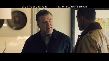 Concussion Home Entertainment TV Spot - Thumbnail 5