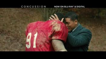 Concussion Home Entertainment TV Spot - Thumbnail 6