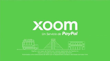 Xoom TV Spot, 'Envía con tranquilidad' [Spanish] - Thumbnail 9