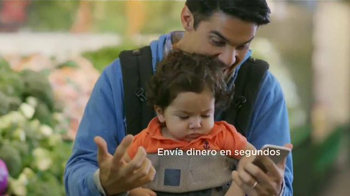 Xoom TV Spot, 'Envía con tranquilidad' [Spanish] - Thumbnail 2