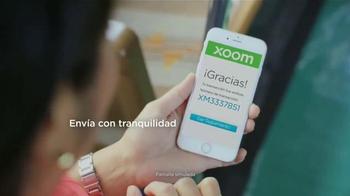 Xoom TV Spot, 'Envía con tranquilidad' [Spanish] - Thumbnail 3