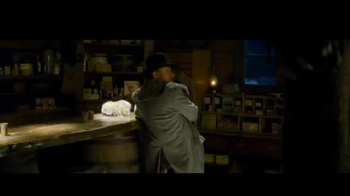 The Hateful Eight Home Entertainment TV Spot [Spanish] - Thumbnail 2