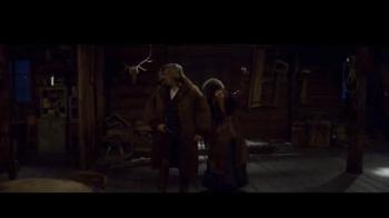 The Hateful Eight Home Entertainment TV Spot [Spanish] - Thumbnail 3