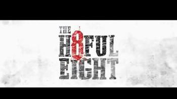 The Hateful Eight Home Entertainment TV Spot [Spanish] - Thumbnail 8