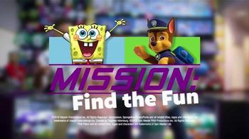 Chuck E. Cheese's TV Spot, 'Mission: Find the Fun' - Thumbnail 7