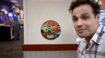 Chuck E. Cheese's TV Spot, 'Mission: Find the Fun' - Thumbnail 5