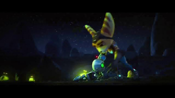 Ratchet & Clank - Alternate Trailer 6