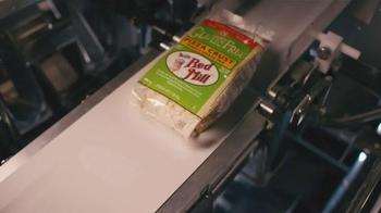 Bob's Red Mill Gluten-Free TV Spot, 'Gluten Free Meet Gluten Freedom' - Thumbnail 5