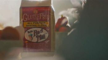 Bob's Red Mill Gluten-Free TV Spot, 'Gluten Free Meet Gluten Freedom' - Thumbnail 6