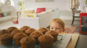Bob\'s Red Mill Gluten-Free TV Spot, \'Gluten Free Meet Gluten Freedom\'