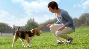 Frontline Plus TV Spot, 'Combatiente de las pulgas' [Spanish] - Thumbnail 4