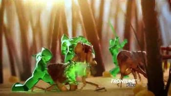 Frontline Plus TV Spot, 'Combatiente de las pulgas' [Spanish] - Thumbnail 5