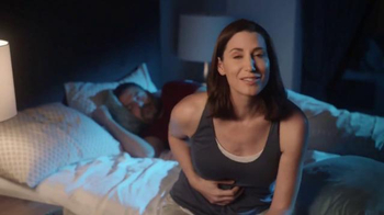 Rolaids Advanced TV Spot, 'Heartburn at Night' - Thumbnail 2