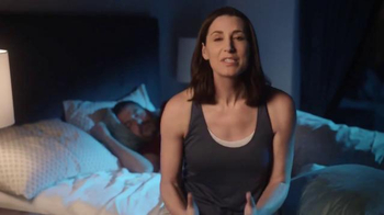 Rolaids Advanced TV Spot, 'Heartburn at Night' - Thumbnail 3