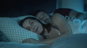 Rolaids Advanced TV Spot, 'Heartburn at Night'