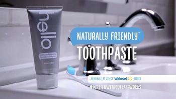 Hello Extra Whitening Toothpaste TV Spot, 'Whiten Without Safe Words' - Thumbnail 10