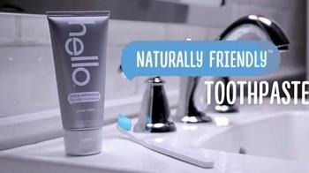 Hello Extra Whitening Toothpaste TV Spot, 'Whiten Without Safe Words' - Thumbnail 9