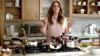 Royal Prestige TV Spot, 'Platillos' con Andrea Legarreta [Spanish] - Thumbnail 6