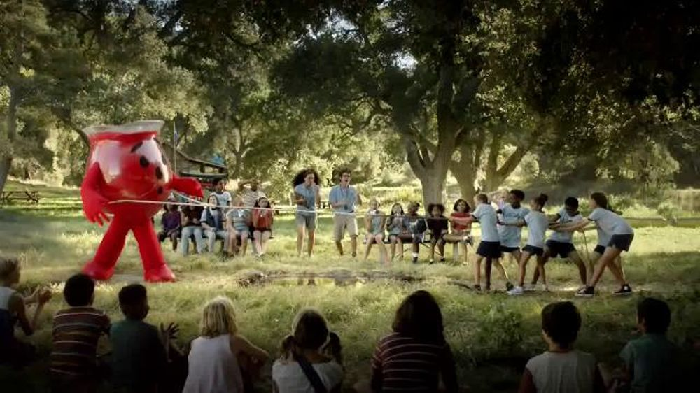 Kool-Aid Jammers TV Commercial, 'Summer Camp'