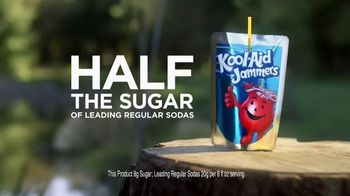 Kool-Aid Jammers TV Spot, 'Summer Camp' - Thumbnail 9