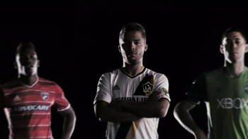 MLS Works TV Spot, 'No Excuses, No Exceptions' - Thumbnail 6