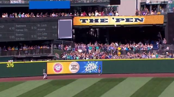 Arm and Hammer Plus OxiClean Detergent TV Spot, 'A Whole New Ballgame' - Thumbnail 5