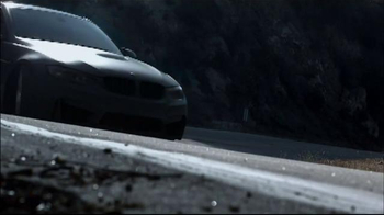Hankook Tire TV Spot, 'Never Halfway: Vanishing Act' Featuring Rhys Millen - Thumbnail 3