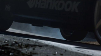 Hankook Tire TV Spot, 'Never Halfway: Vanishing Act' Featuring Rhys Millen - Thumbnail 4