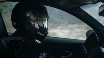 Hankook Tire TV Spot, 'Never Halfway: Vanishing Act' Featuring Rhys Millen - Thumbnail 5