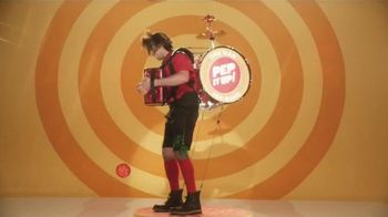 Hormel Foods Pepperoni TV Spot, 'Dance'