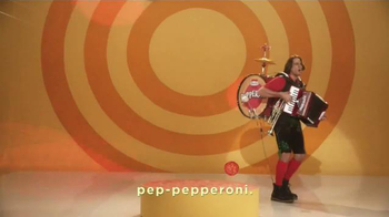 Hormel Foods Pepperoni TV Spot, 'Dance' - Thumbnail 5